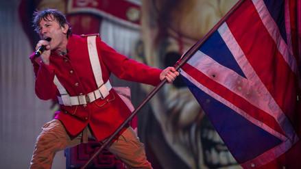 Iron Maiden transmitirá en vivo su concierto en Wacken