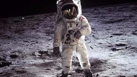 ¿Una 'maldición' persigue a los astronautas que viajaron a la Luna?