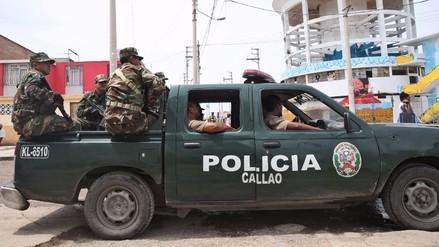 PPK prorroga 30 días el estado de emergencia en el Callao