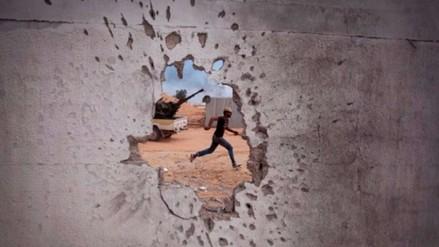Fotos: estos son los 10 países más violentos del mundo