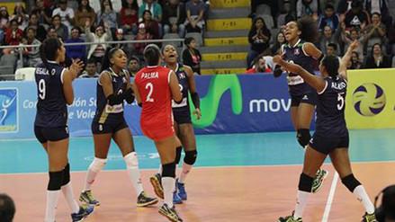 Perú derrotó a Argentina y se adjudicó el bronce en el Sudamericano
