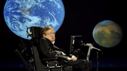 Esta es la propuesta de Stephen Hawking para evitar más