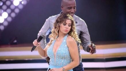 Video: Luis Guadalupe se alejó del fútbol para bailar en El Gran Show