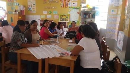 Capacitan a maestros piuranos para evitar acoso sexual a escolares
