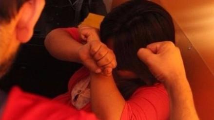 Trujillo: denuncian más de 500 casos de violencia contra la mujer