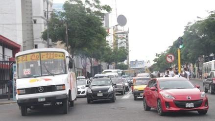 Trujillo: evaluarán psicológicamente a conductores y cobradores de micros