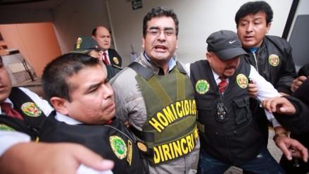 Dictan nueva prisión preventiva de 18 meses contra César Álvarez