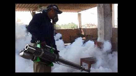 Califican como ineficiente control de dengue en La Libertad