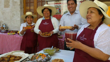 Anuncian IV Festival de la Chicha con motivo del 476 Aniversario de Arequipa