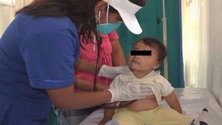 Incremento de enfermedades diarreicas afectan a menores de 5 años