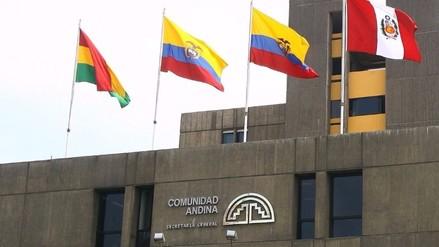 Una salida de Ecuador de la CAN preocupa a exportadores peruanos