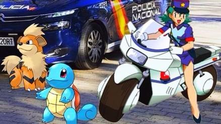 Bélgica: policías juegan Pokémon Go pese a la amenaza terrorista