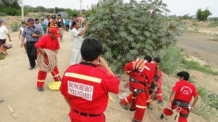 Se reportaron solo 10 emergencias durante Fiestas Patrias en Chiclayo