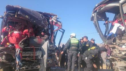 A cuatro se eleva la cifra de fallecidos en accidente de Canchis