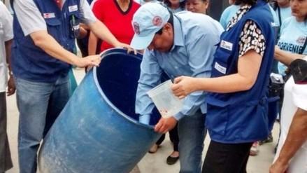 Detectan más de cinco mil casos de dengue en La Libertad
