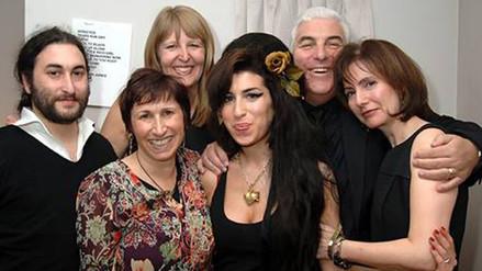 Fundación Amy Winehouse abrirá centro para rehabilitación de mujeres