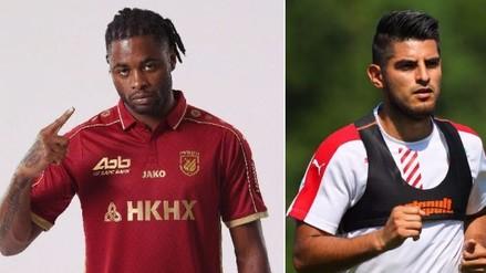Barcelona: Alex Song dejó el club y jugará en el Rubin Kazán de Rusia