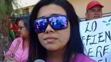 Reevaluación confirma que si hubo lesiones graves en rostro de Karen Cassaro
