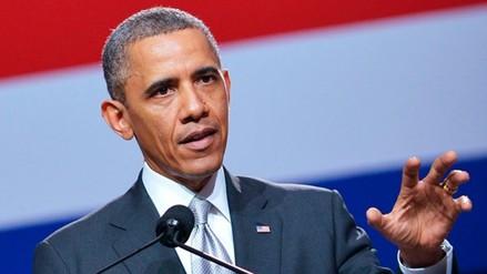 """Obama: """"Donald Trump no está capacitado para ser presidente de EE.UU."""""""