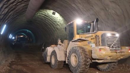 Estructura de Línea 2 del Metro podrá soportar sismos hasta de 9 grados