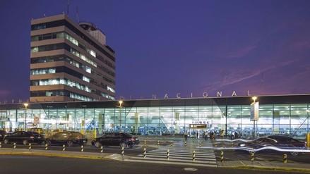 Aeropuerto: Estacionamiento se pagará en cajeros y no en casetas