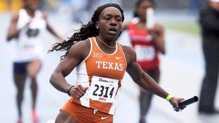 Una atleta tuiteó sobre sus metas 5 años atrás y ahora sus sueños se cumplen