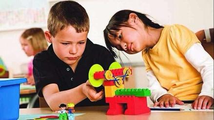 Los beneficios de los talleres de arte en el aula