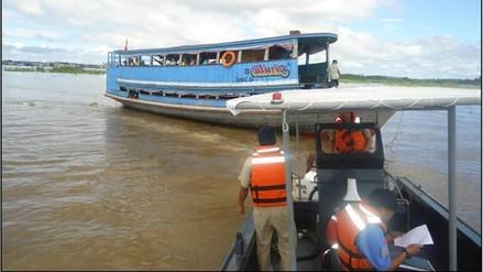 Intervienen embarcaciones de la PNP por presunto uso irregular de combustible