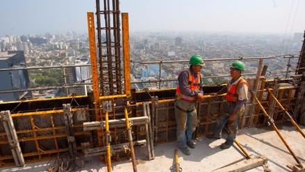 Trabajadores de Construcción Civil ganarán más en jornal básico