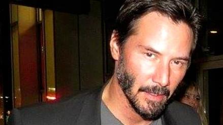 Keanu Reeves llega a Puerto Rico para filmar Replicas