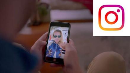 Instagram lanza nueva función para competir con Snapchat