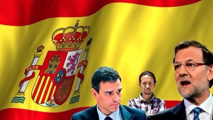 España convocaría a nuevas elecciones ante falta de acuerdo entre Rajoy y Sánchez