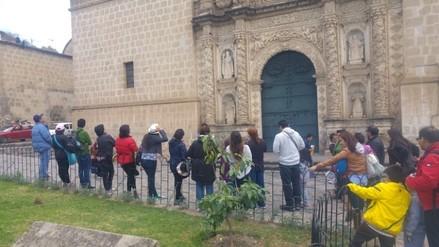Turismo movió 12 millones de soles en Cajamarca por fiestas patrias