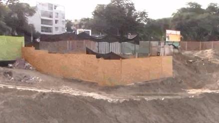 Comuna admite que constructora invadió zona intangible de rio Piura