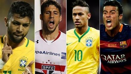 Río 2016: Neymar y los jugadores más valiosos de la competencia