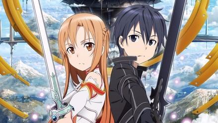 Sword Art Online será convertida en serie de TV