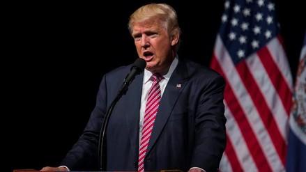 """Trump responde a Obama y califica su mandato de """"desastre"""""""