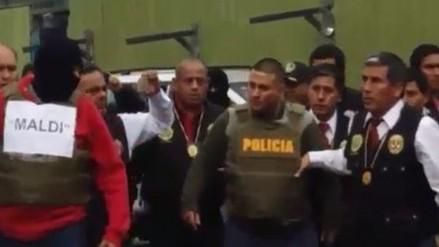 Juez liberó a presunto asesino de cambista en San Isidro pese a condena de 12 años