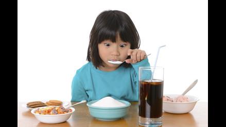 VIDEO. ¿Qué efectos causan el consumo excesivo de azúcar?