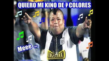 Alianza Lima: los mejores memes tras el triunfo con gol de Jorge Bazán