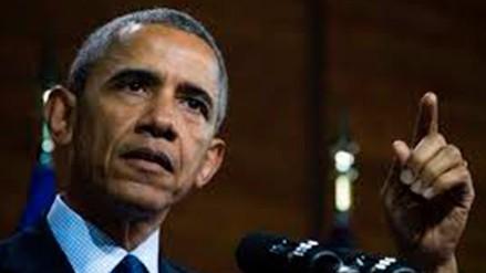 Barack Obama: El TPP es un arma contra la influencia económica de China
