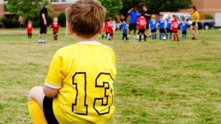 ¿Qué hacer si a mi hijo no le gusta el deporte?