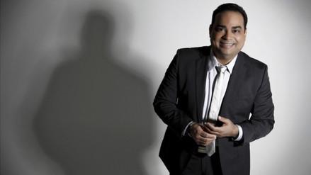 Facebook: Gilberto Santa Rosa dedica salsa al Callao