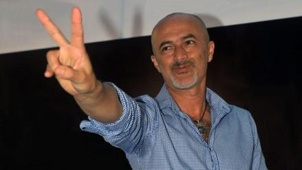 Carlos Alcántara asegura que