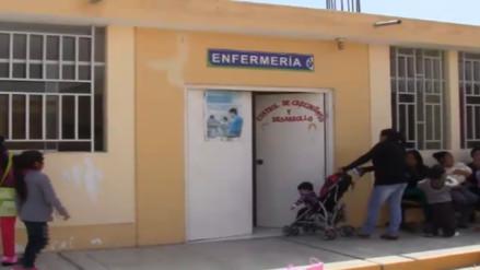 Más de 60 mil casos de Infecciones Respiratorias Agudas se registran en Lambayeque