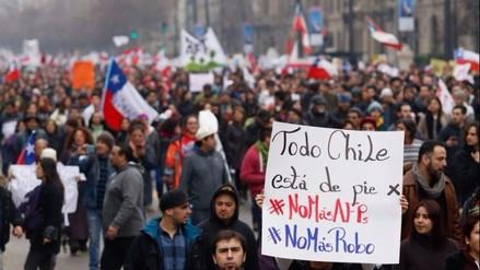 AFP: Proponen en Chile retirar 25% del fondo para vivienda