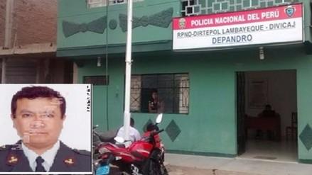 Continúa detenido policía que fue sorprendido con medio kilo de droga