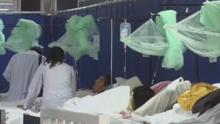 Diresa Piura exhorta a EsSalud a seguir con procedimiento para descartar dengue