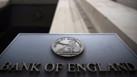 Banco de Inglaterra bajó tasa de interés para combatir el brexit