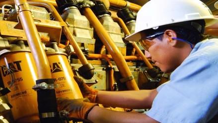 Buscan mejorar la capacidad técnica de los operarios de maquinaria pesada